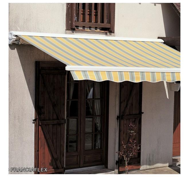 Store banne, Store de terrasse Figari de Franciaflex
