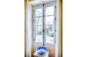 Fenêtre BOIS ATULAM Estilou 56