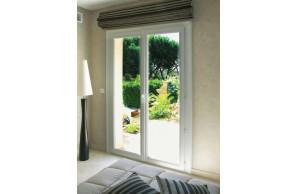 Fenêtre en PVC PREFAL Exigence 83